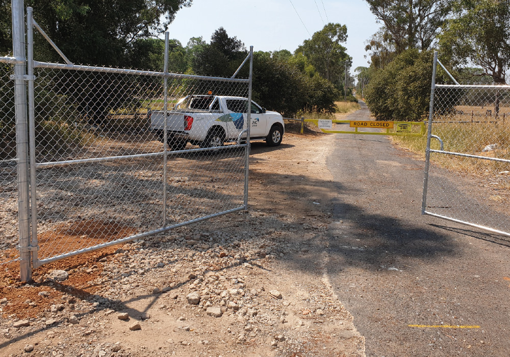 JNC Group | Boundary Fencing Western Sydney Airport