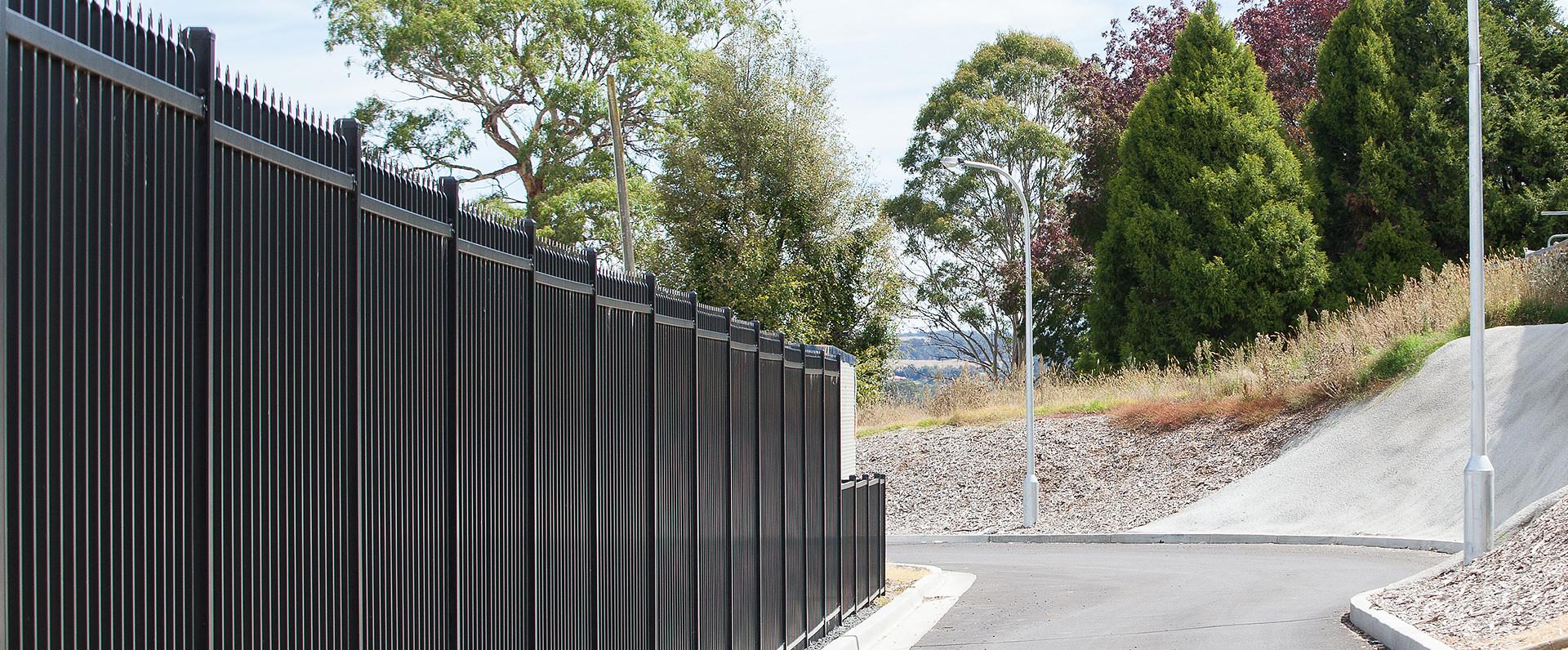 JNC Fencing + Security